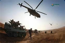 李富城:共軍若攻台 絕不會用直升機打頭陣!