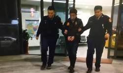 不知帳戶遭凍結 詐騙車手領款被逮