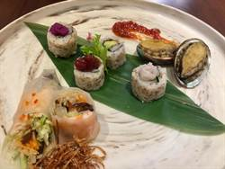 不讓「愛台灣」淪口號  新北最高餐廳推「吃吃的愛台灣」