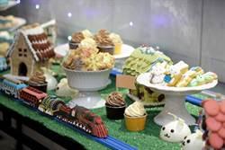 5星飯店客製「寶貝派對」彌月、抓周、慶生全包辦