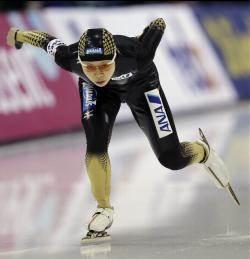 冬奧》日本滑冰名將疑似心肌梗塞猝死家中