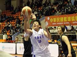 WSBL》電信第3老 劉嘉瑋傷癒猛搶籃板