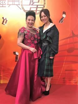 戴愛玲香港3天狂跑18通告薛家燕大讚唱功 登山成「太平公主」