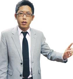 陳菊愛將丁允恭 接政院副發言人