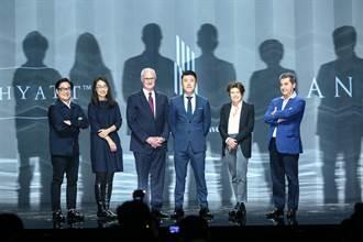 亞洲首座雙高端品牌飯店將於2020年誕生於臺北信義區