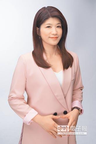 余筱菁 用同理心為弱勢發聲