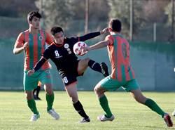 土耳其教練也稱讚 花農獵豹葉柏恩卻很害羞