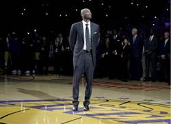 NBA》布萊恩獲提名 奧斯卡挨轟雙重標準