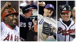 MLB》奇柏瓊斯等4人入選 名人堂平近80年紀錄