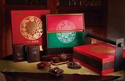 復古風正夯!新東陽「吉慶大觀園」禮盒迎接新年