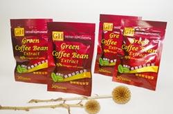 耕廷引進 菁禾綠咖啡豆萃取 歐美風行