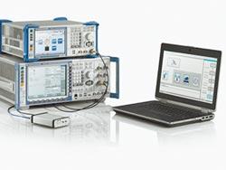 R&S 推出eCall認證方案
