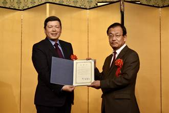 貿協秘書長葉明水領軍經濟部國企班菁英赴日研習