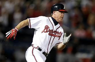 MLB》打而優則教 奇柏瓊斯擔任勇士隊打擊顧問