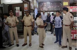寶萊塢爭議史詩片暴力抗爭聲中上映 維安升級