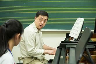 與一代鋼琴大師霍洛維茲學琴     韋丹文越成熟越理解