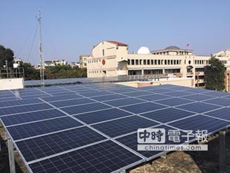 美課太陽能防衛稅 經長說影響不大