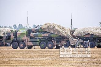中國版薩德 紅旗-19防守範圍擴大
