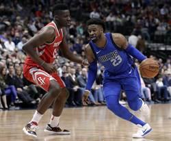 NBA》獨行俠補強目標鎖定巫師射手波特