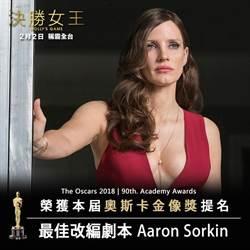 電影《決勝女王》贈票活動 得獎名單