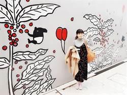 台灣媳婦福原愛 在日本也大推珍珠奶茶