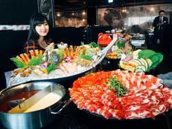 暴龍級特餐!「肉多多」港都首家店開幕