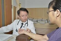 經前症狀好惱人 疏肝養肝得緩解