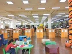 魚市場變身圖書館 腹地還能辦桌
