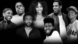 葛萊美三大看點總整理 碧昂絲夫Jay-Z有望成大贏家
