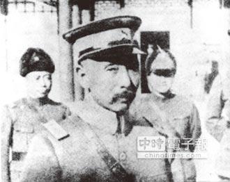兩岸史話-多次催促日本撤軍