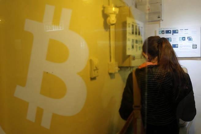 英國、加拿大等國家今日表態對加密貨幣嚴加監管。(美聯社)