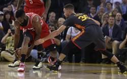 NBA》全明星賽選人順序曝光 柯瑞先挑字母哥