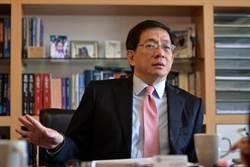 管爺臉書發文:大學自主 是不是台灣價值