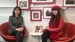 【 專訪:克蘭詩台灣區總經理 ── 陳素慧 】職場溫暖女力,心甘情願當貓奴