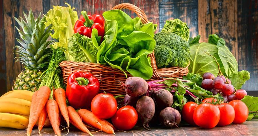 2018的超級食物有那些呢?(圖/shutterstock,以下皆同)