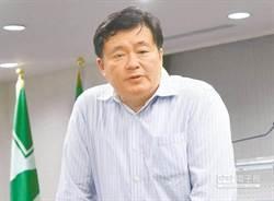 反諷洪耀福 游淑慧:聽說是你每天打給親綠媒體求報導
