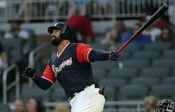MLB》不賣坎普了?道奇總管:他能競爭左外野