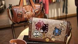 重新定義美式風格!Coach 春夏系列完美融合 Keith Haring 美國街頭塗鴉