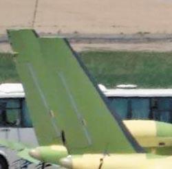 專剋匿蹤戰機 神雕無人機塗裝