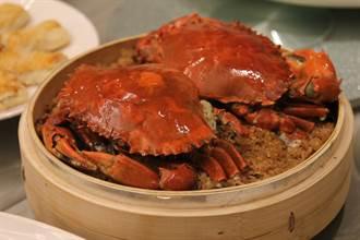 團圓夜不能少這一味!台灣人就愛紅蟳米糕