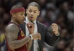 NBA》小刺客:騎士防守很爛不是我的錯