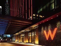 《產業》WTA台灣公開賽,台北W飯店續贊助賽事