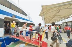 擬派軍機載台商回台 林郁方嘆:回家的路怎變得如此遙遠?