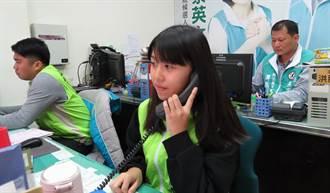 成功高中謝緗亭錄取台大 贏得立委賞識給工讀機會