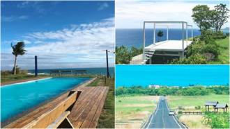 來場慢步調旅行吧!盤點「台東5個療癒秘境」:看山、看海、看星星,人生就應該如此!