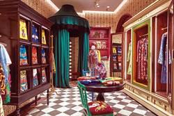米其林三星主廚進駐古馳花園 Gucci博物館的華麗蛻變
