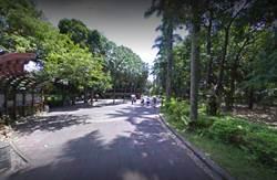 北市植物園驚傳命案 老婦溺斃60公分水池