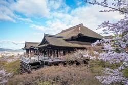 開運景點報你知 日本京都的清水寺+地主神社奪冠