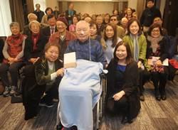 慧眼挖掘林清玄、朱少麟 九歌出版社慶40歲