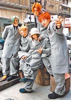 H.O.T暌違17年再合體
